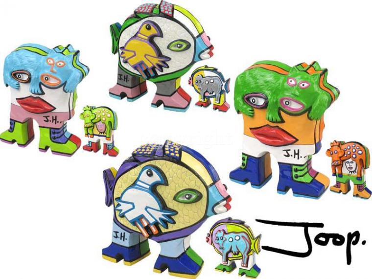 CC- and Fish